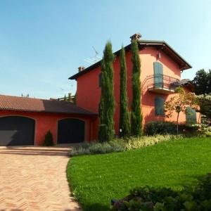 Casa Orange 001