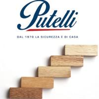 Putelli, l'azienda bresciana che progetta la sicurezza della tua casa
