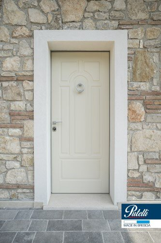 per una casa sicura le migliori porte blindata