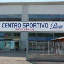 Siamo orgogliosi di sostenere A.S.D. Artistica Brescia