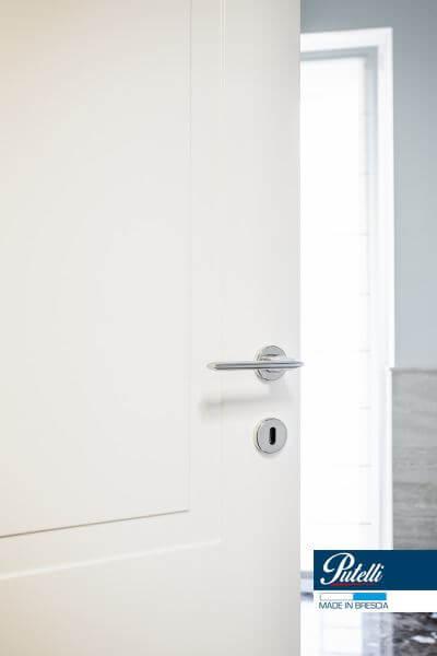 le porte a battente putelli