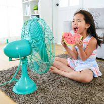 Come avere la casa fresca in estate: i 7 trucchi migliori