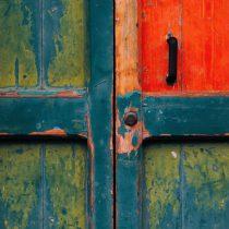Come far durare una vita le porte interne