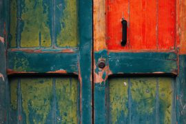manutenzione e pulizia porte interne