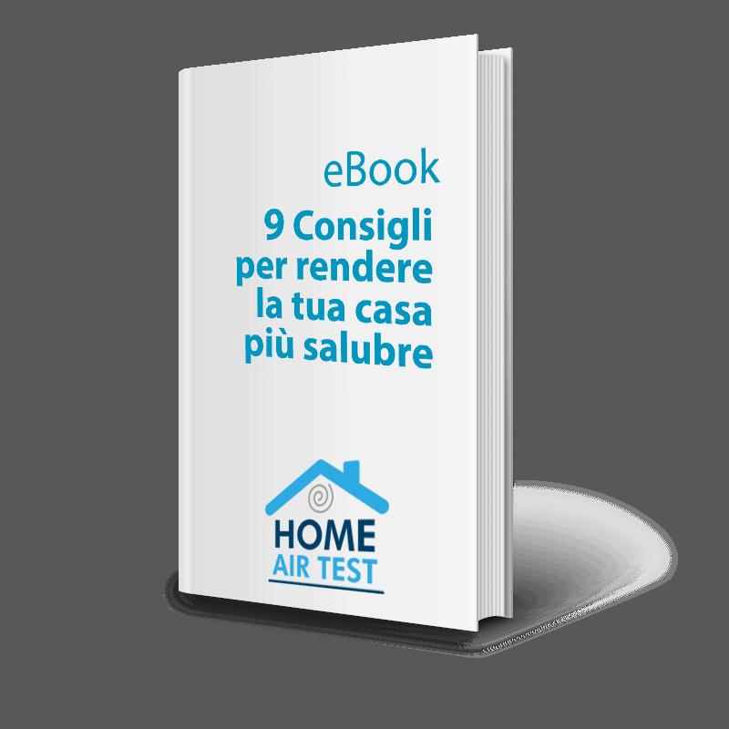 ebook casa più salubre